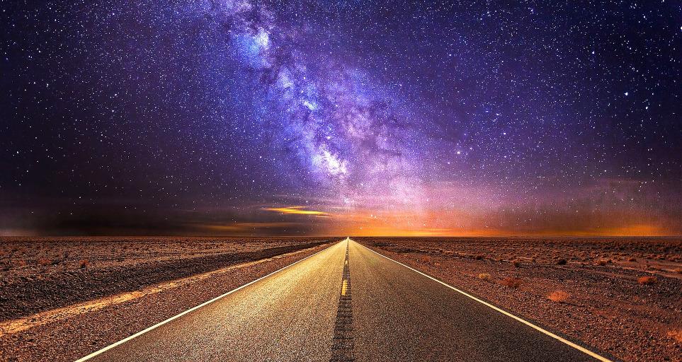 Podążaj swoją drogą