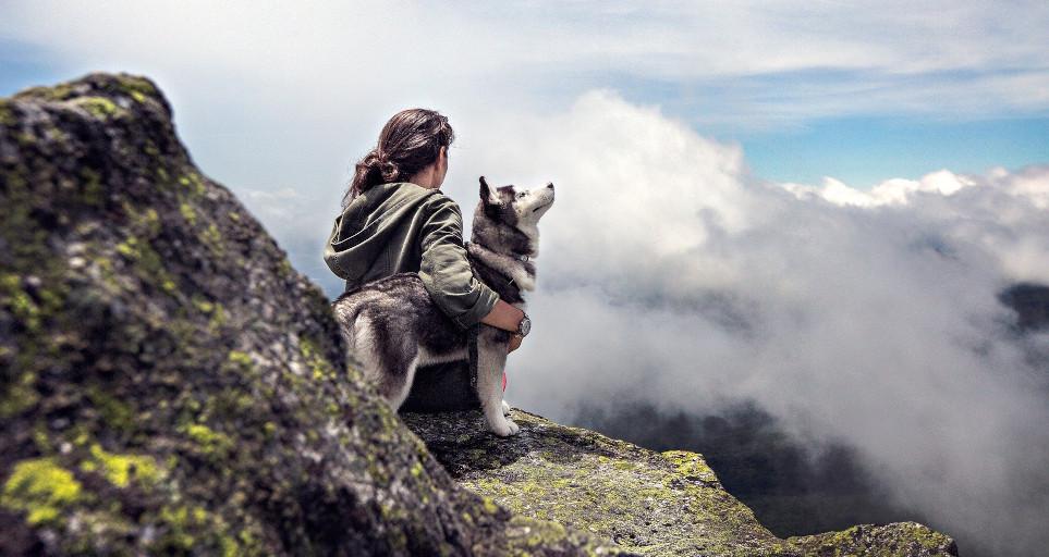 Przygoda w górach